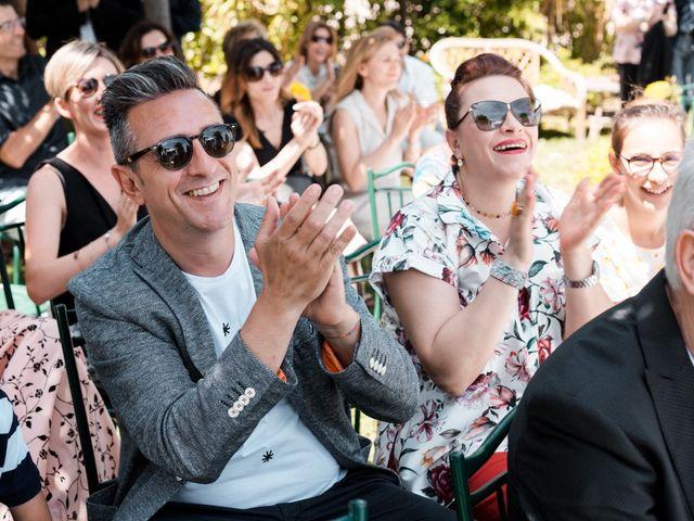 Il matrimonio di Angelo e Laura a Fermo, Fermo 20