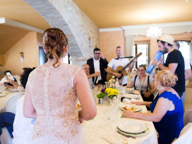 Il matrimonio di Angelo e Laura a Fermo, Fermo 27