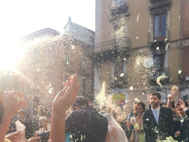 Il matrimonio di Valerio e Sofia a Catania, Catania 3