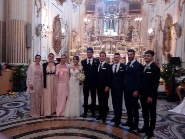 Il matrimonio di Valerio e Sofia a Catania, Catania 5