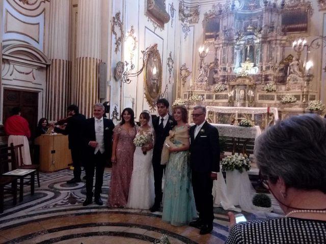 Il matrimonio di Valerio e Sofia a Catania, Catania 7