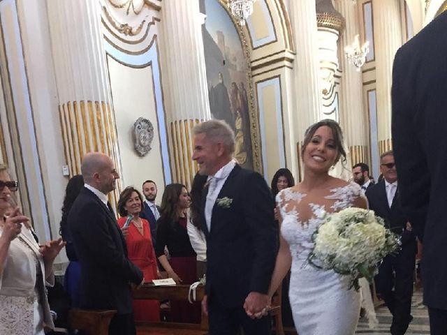 Il matrimonio di Valerio e Sofia a Catania, Catania 8
