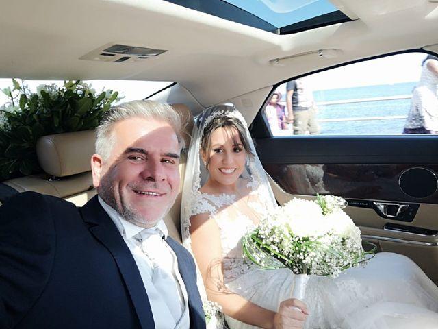 Il matrimonio di Valerio e Sofia a Catania, Catania 9