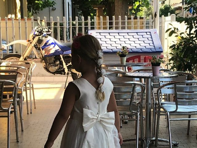 Il matrimonio di Gianluca e Janine a Rimini, Rimini 5