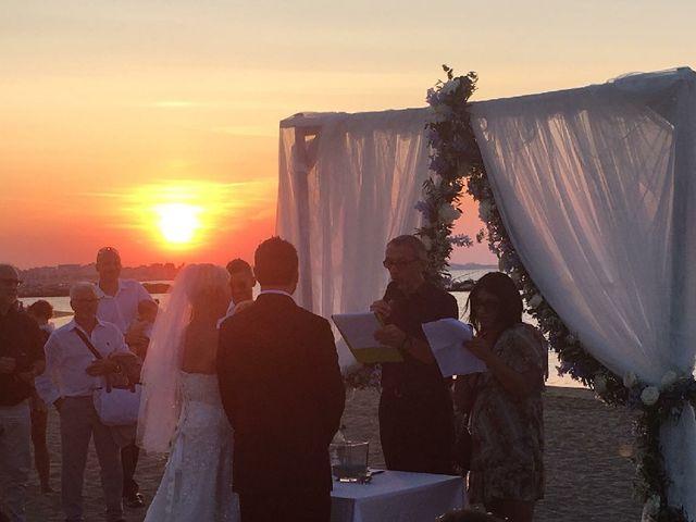 Il matrimonio di Gianluca e Janine a Rimini, Rimini 6