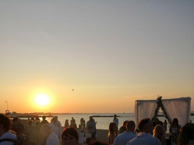 Il matrimonio di Gianluca e Janine a Rimini, Rimini 9