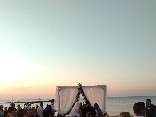 Il matrimonio di Gianluca e Janine a Rimini, Rimini 11