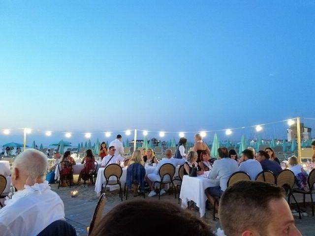 Il matrimonio di Gianluca e Janine a Rimini, Rimini 16