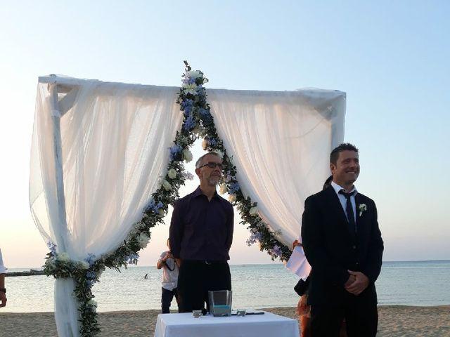 Il matrimonio di Gianluca e Janine a Rimini, Rimini 19