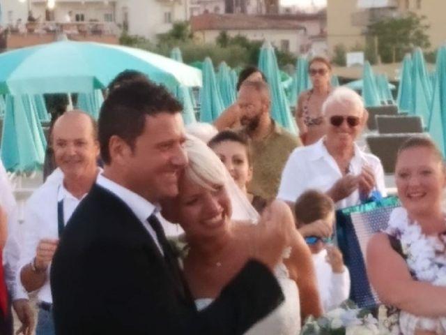 Il matrimonio di Gianluca e Janine a Rimini, Rimini 20