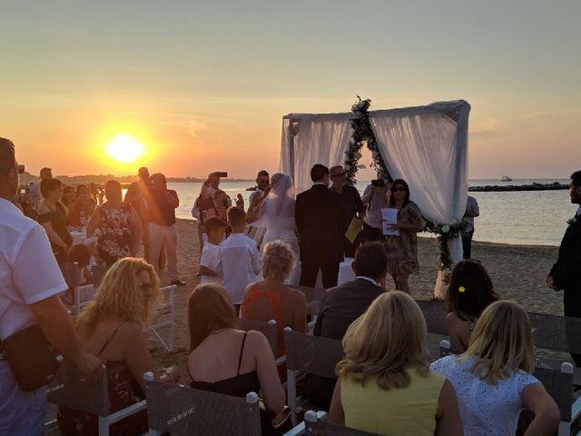 Il matrimonio di Gianluca e Janine a Rimini, Rimini 21