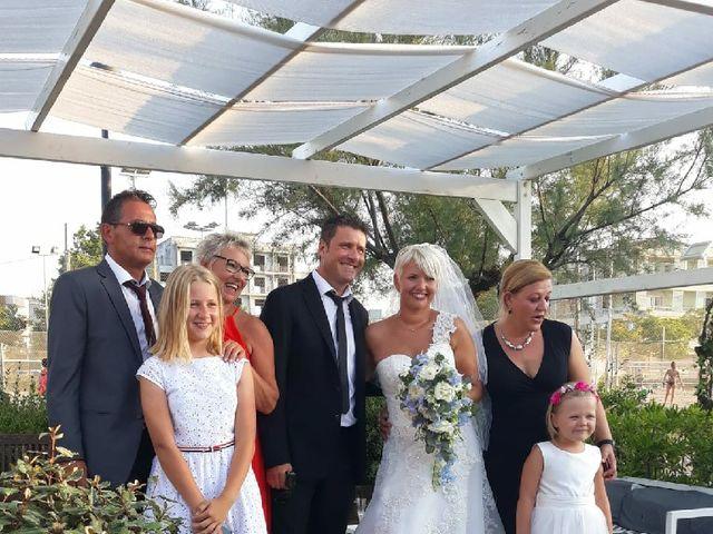 Il matrimonio di Gianluca e Janine a Rimini, Rimini 22