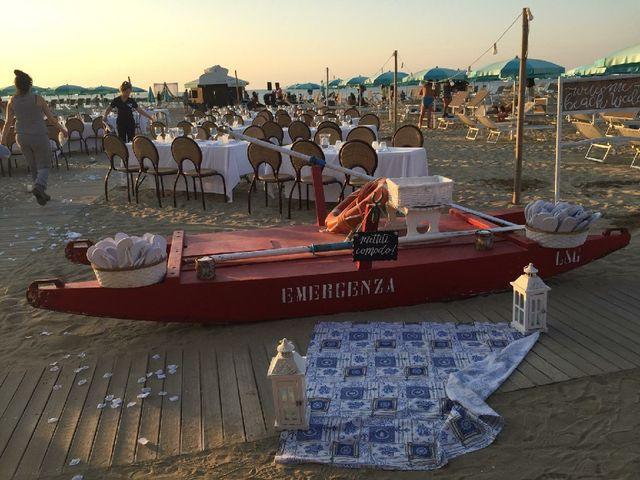 Il matrimonio di Gianluca e Janine a Rimini, Rimini 23