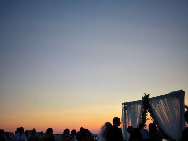 Il matrimonio di Gianluca e Janine a Rimini, Rimini 24