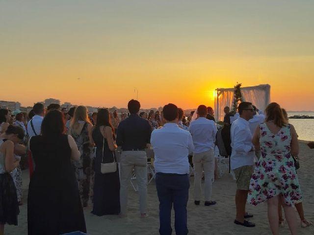 Il matrimonio di Gianluca e Janine a Rimini, Rimini 26