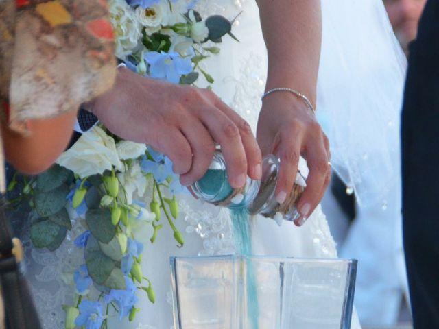 Il matrimonio di Gianluca e Janine a Rimini, Rimini 27