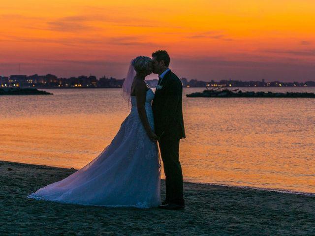 Il matrimonio di Gianluca e Janine a Rimini, Rimini 2