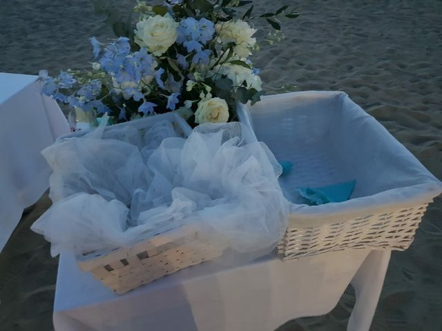 Il matrimonio di Gianluca e Janine a Rimini, Rimini 29