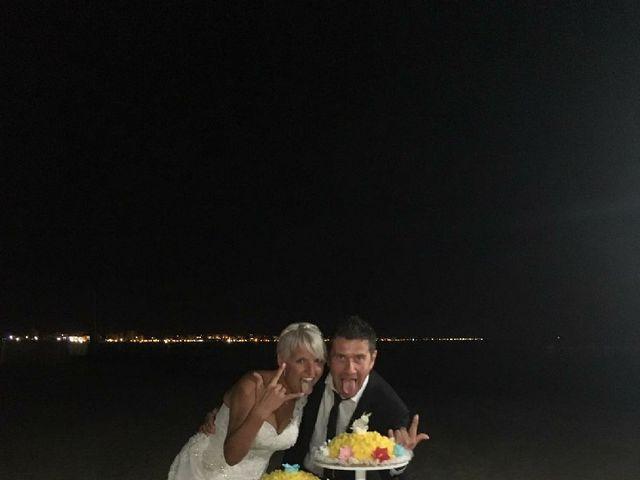 Il matrimonio di Gianluca e Janine a Rimini, Rimini 30
