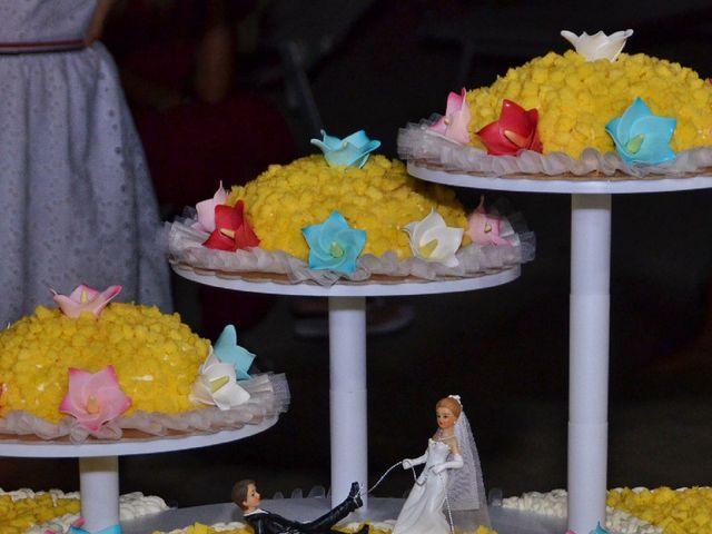 Il matrimonio di Gianluca e Janine a Rimini, Rimini 34