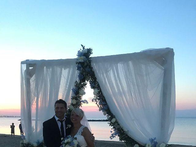 Il matrimonio di Gianluca e Janine a Rimini, Rimini 35