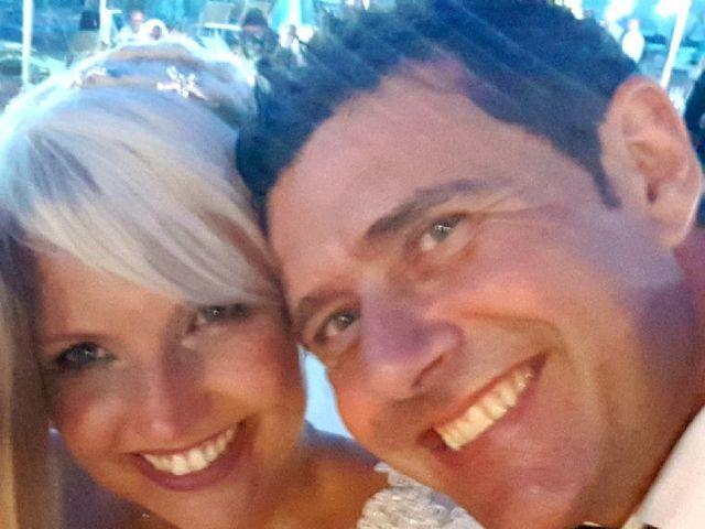Il matrimonio di Gianluca e Janine a Rimini, Rimini 36