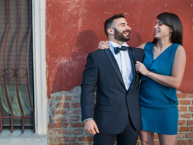 Il matrimonio di Alessio e Alice a Asti, Asti 6