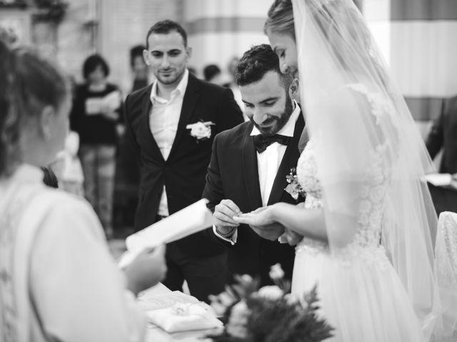 Il matrimonio di Alessio e Alice a Asti, Asti 12