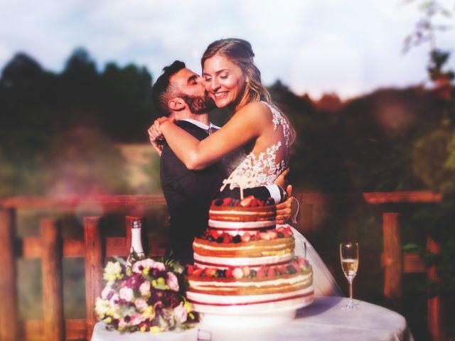 Il matrimonio di Alessio e Alice a Asti, Asti 16
