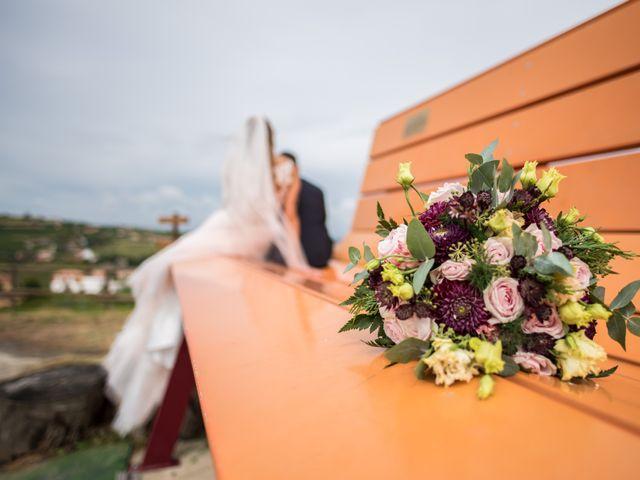 Il matrimonio di Alessio e Alice a Asti, Asti 21