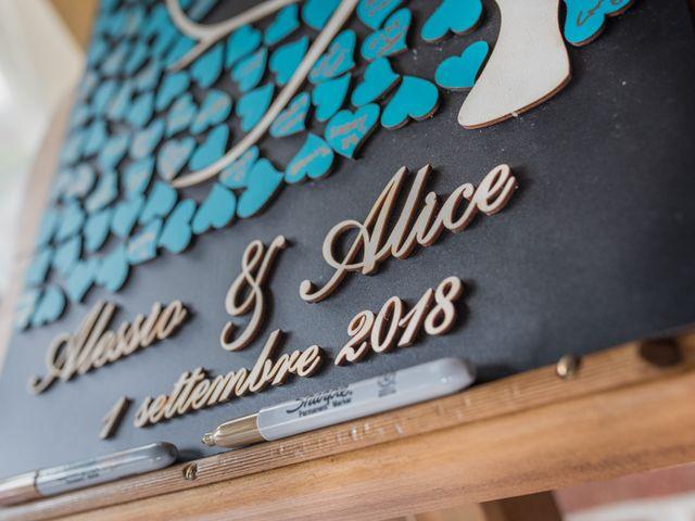 Il matrimonio di Alessio e Alice a Asti, Asti 23