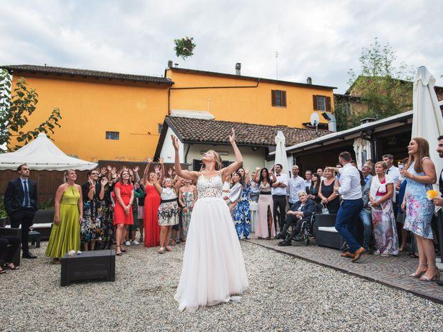 Il matrimonio di Alessio e Alice a Asti, Asti 24