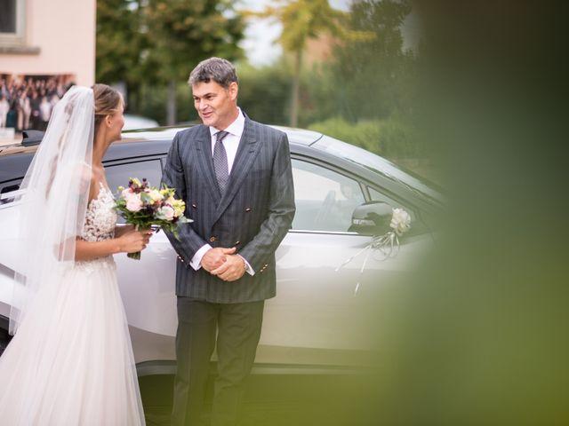 Il matrimonio di Alessio e Alice a Asti, Asti 28