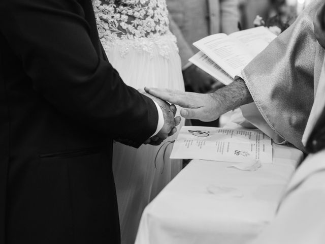 Il matrimonio di Alessio e Alice a Asti, Asti 29