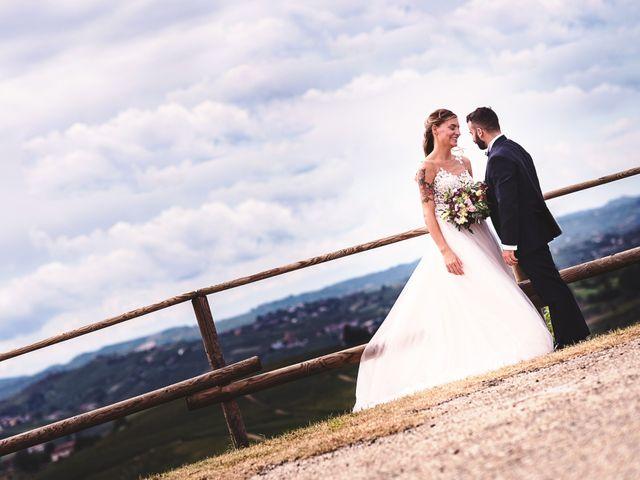 Il matrimonio di Alessio e Alice a Asti, Asti 30