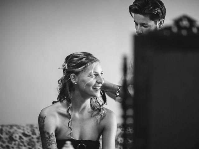 Il matrimonio di Alessio e Alice a Asti, Asti 35
