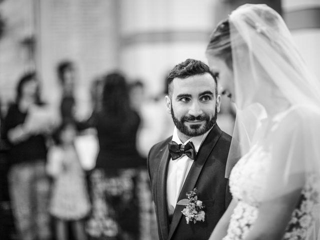 Il matrimonio di Alessio e Alice a Asti, Asti 38