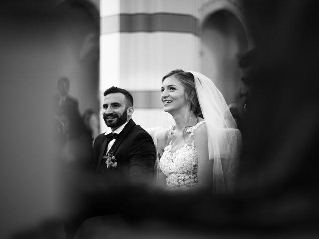 Il matrimonio di Alessio e Alice a Asti, Asti 39