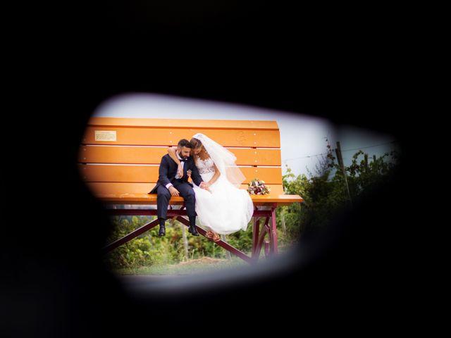 Il matrimonio di Alessio e Alice a Asti, Asti 42