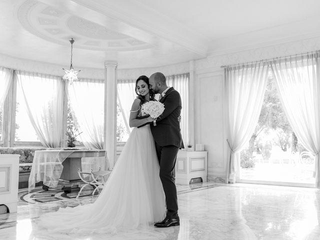 Il matrimonio di Andrea e Eleonora a Bassano Romano, Viterbo 21