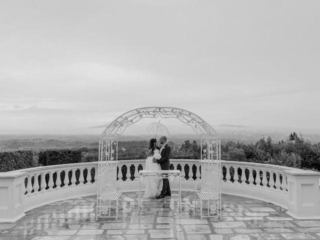 Il matrimonio di Andrea e Eleonora a Bassano Romano, Viterbo 24