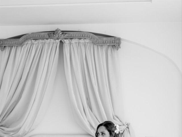 Il matrimonio di Andrea e Eleonora a Bassano Romano, Viterbo 44