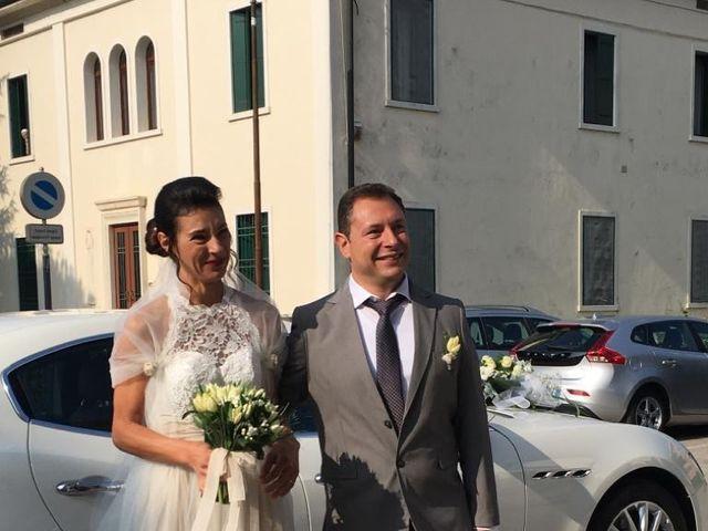 Il matrimonio di Cristina e Federico a Torri di Quartesolo, Vicenza 4