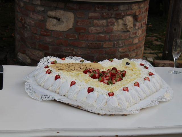 Il matrimonio di Cristina e Federico a Torri di Quartesolo, Vicenza 1