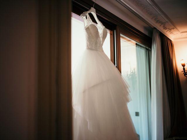 Il matrimonio di Federico e Stela a Iseo, Brescia 3