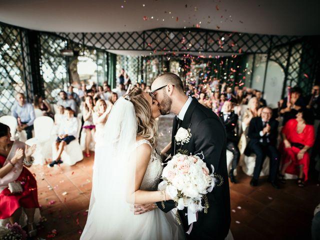 Il matrimonio di Federico e Stela a Iseo, Brescia 1
