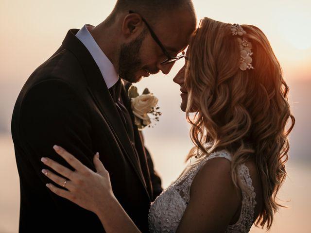 Le nozze di Stela e Federico