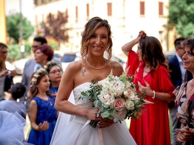 Il matrimonio di Fede e Ele a Bologna, Bologna 3
