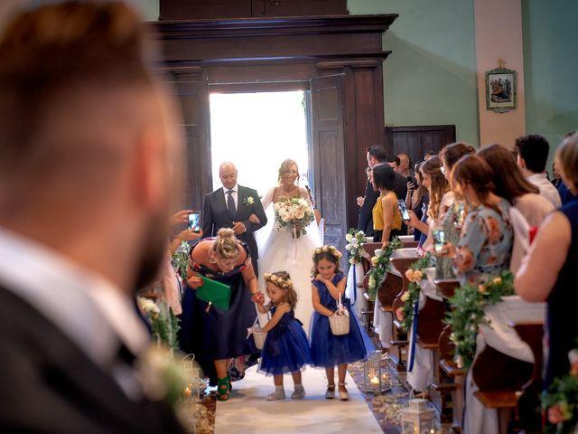 Il matrimonio di Fede e Ele a Bologna, Bologna 7