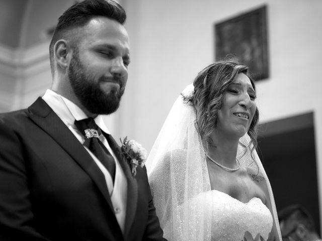 Il matrimonio di Fede e Ele a Bologna, Bologna 8